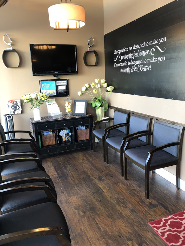 top rated Sarasota Chiropractor Sarasota Chiropractic Centre